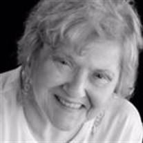 Shirlee Fay Wagner