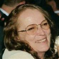 Mrs. Linda Marie Siskavich