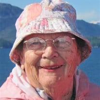 Marjorie Elizabeth Macy Hattin
