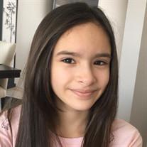 Miranda Faith Vargas