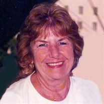 Linda Sue Sujdak