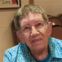 Edna T. Huber