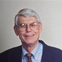 Clyde Albert Otto Runge