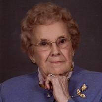 Marjorie M. (Searles) Brasier Pease