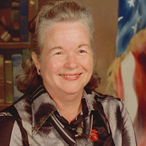 Agnes B. Harper