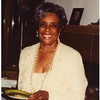 Tessie Lydia Amedee Garner