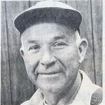 Fred Ardon Luttrell