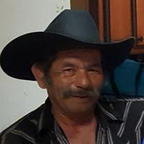 Javier Guzman Sanchez