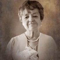 Gloria R. Aguilar