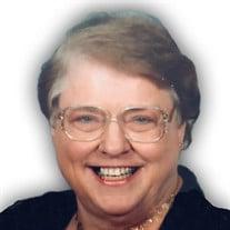 Karen Rose Clark