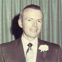 Basil A. Hayes Jr.