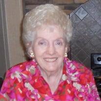Phyllis Jean Sager