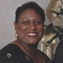 Carolyn Walker Thompson