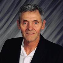 Ronald Claussen
