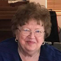 Sharon Kay Stewart