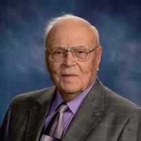 Wilbert L. Hoberman