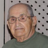 Donald Howard Barton