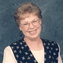 """Margaret E. """"Meg"""" Munger"""