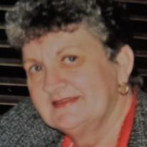 Sharon Crone