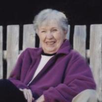 Mary Ann Lenden