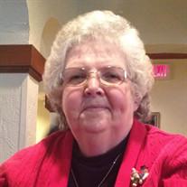 Marilyn Gallaher