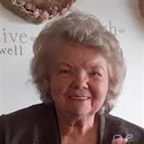 Rosanne Fletcher Abraham