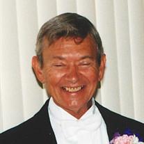 Leroy Eugene Neddeau