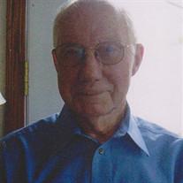 Arthur Reicks