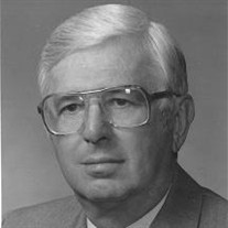 James Howard Booksh Jr.