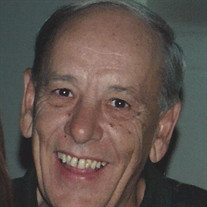 Joseph D. Perseponko