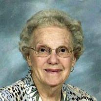 Jane A. Plummer