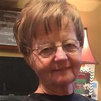 "Katherine N ""Kathy"" Schwar"