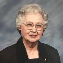Lois Ione Mott