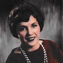 Mrs. Rosa Morrone