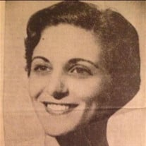 Lelia Albert Gattas