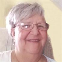 Louise M. O'Lucci