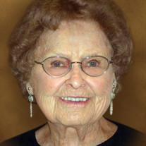 Mrs. Violet L. Ross