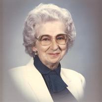 Nina Irene Hallin