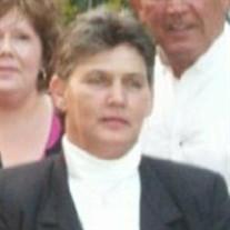 Mitzi G.  Brumley