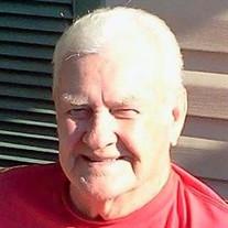 Robert Edgar East