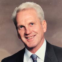 Mahlon Robert Kohler