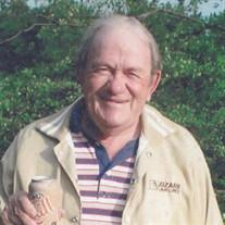 Leroy George Elmer