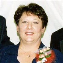 Vickie Rena Weaver