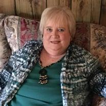 Patricia  Cordell McKinney