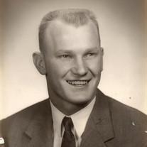 """Dr. William A. """"Bill"""" Pickard"""
