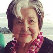 Ms. Rachel Marie Tollefson