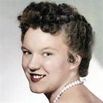 Virginia May 'Ginny' ( Kiefer) Piechowsli