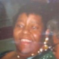 Ms Lashon Stokes