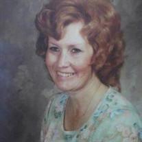 Winona Ann Huff