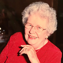 Dorothy Joanne Linn